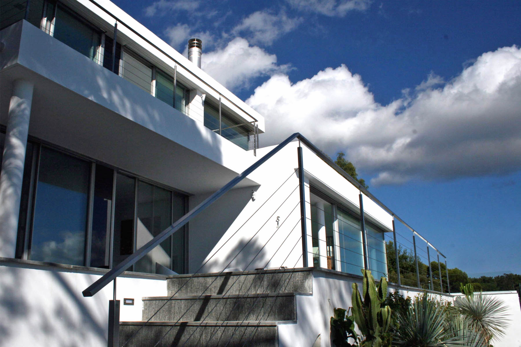 G1_Florence_Watine_Architecte_Designer_Decoratrice_Paris_France_Facade_Villa