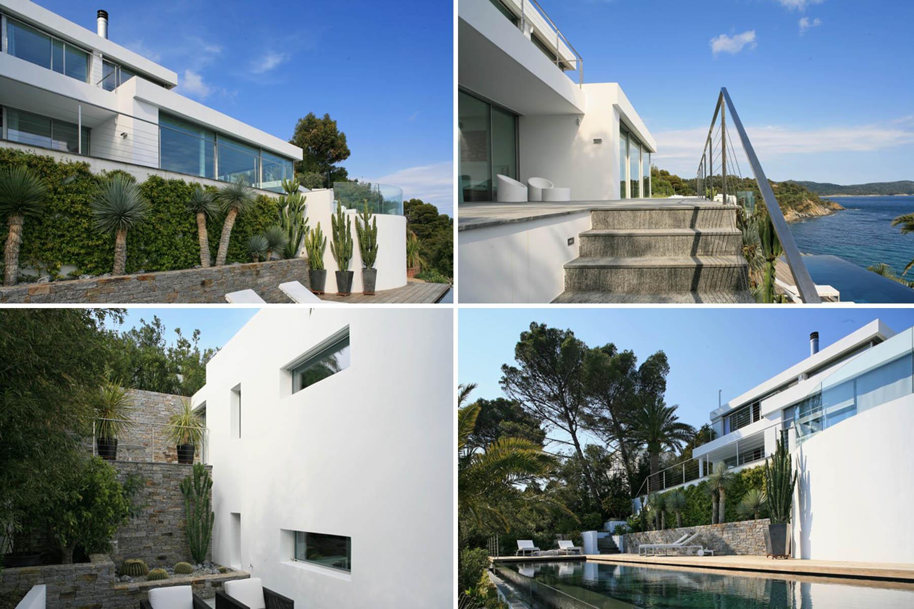 G1_Florence_Watine_Architecte_Designer_Decoratrice_Paris_France_Villa_Moderne
